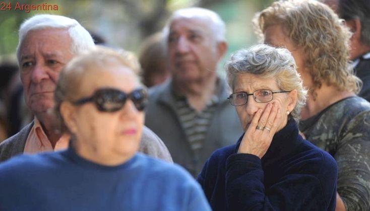 Reforma previsional: 70/30, la nueva fórmula para calcular el aumento jubilatorio