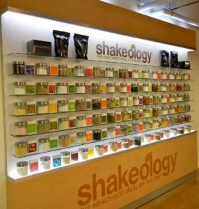 How does Shakeology work? I know it helps me to stay in a good modd. Very important for a SAHM of 4!!