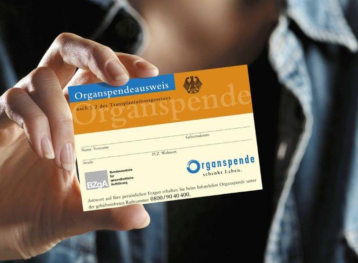 #Deutschland: Hoher Bedarf an Organspenden - kaum Angebote - SPIEGEL ONLINE: SPIEGEL ONLINE Deutschland: Hoher Bedarf an Organspenden -…