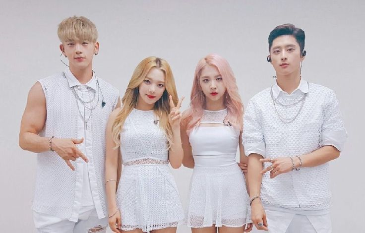 KARD at SBS Mtv the show