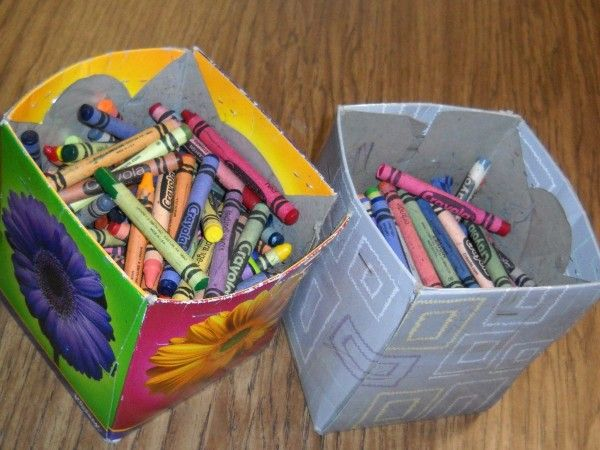 frugal ideas for school at home