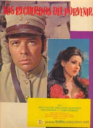 Los Recuerdos del Porvenir (1969)