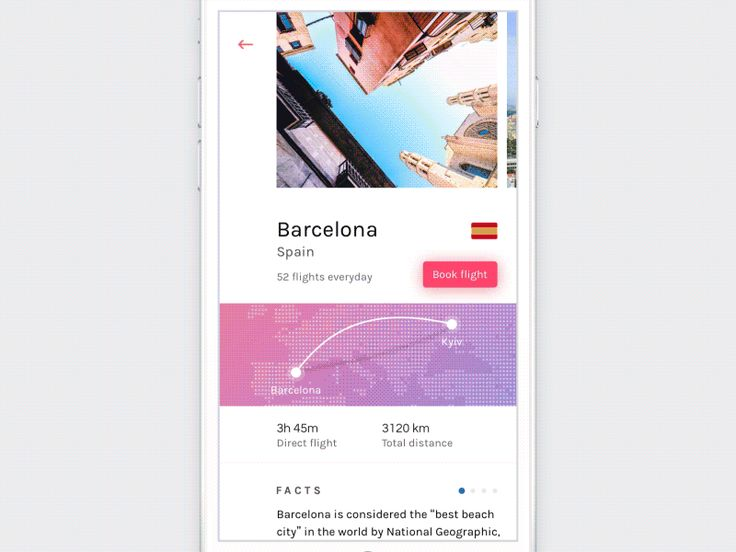 UI Interactions of the week #66
