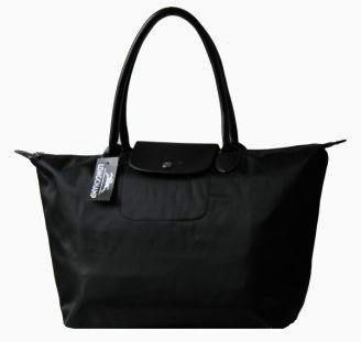 2017 new Longchamp Planetes Tote Bags Black on sale online, save up to 90% off being unfaithful limited offer, no tax and free shipping. #handbags #design #totebag #fashionbag #shoppingbag #womenbag #womensfashion #luxurydesign #luxurybag #luxurylifestyle #handbagsale #longchamp #totebag #shoppingbag