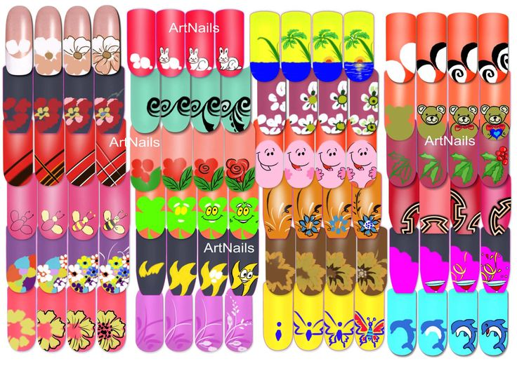 Nail Art Design Games Online Hession Hairdressing