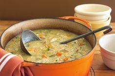 Chicken Vegetable Soup - Weight Watchers Recipes