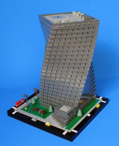 lego skyscraper - Google-Suche