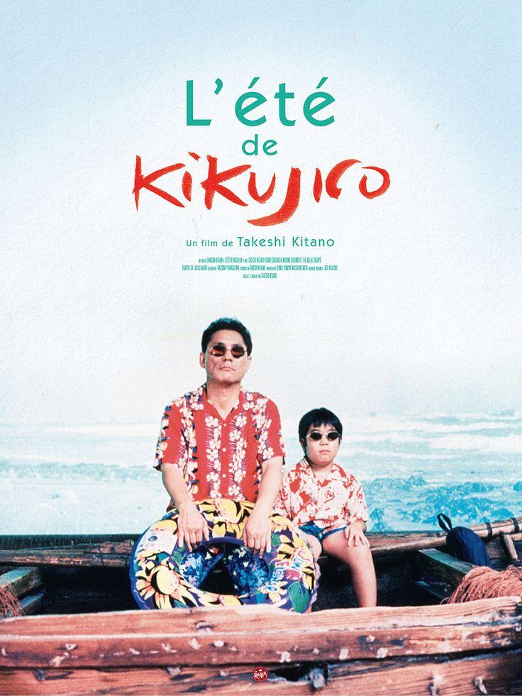 """Résultat de recherche d'images pour """"l'été de kikujiro"""""""