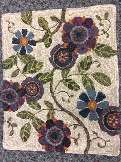 Ali Strebel: Jan.29 Miami Valley Rug Guild