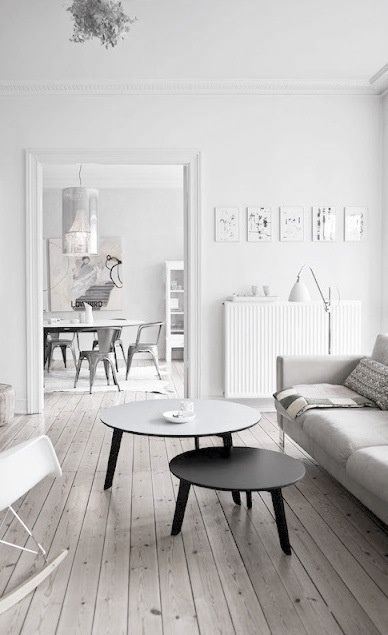 scandinavian interieur