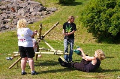 Maatwerk teambuilding activiteiten - Dynamique - 1001activiteiten.nl