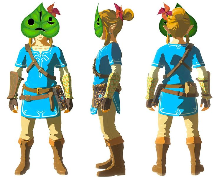 Enjoy The Art of The Legend of Zelda: Breath of the Wild, in a gallery of Concept Art. Step into a world of discovery, exploration and adventure in The Leg