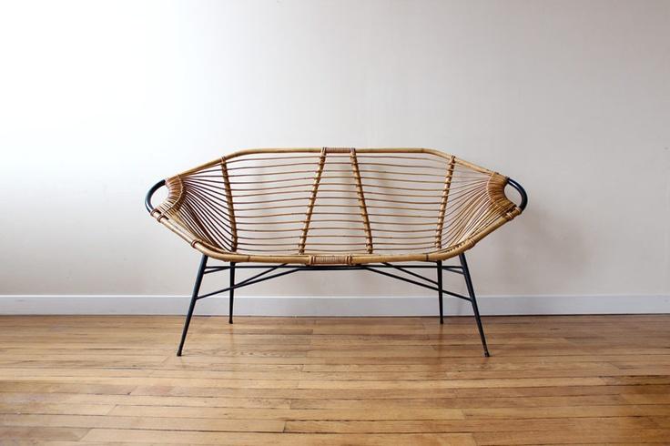 les 50 meilleures images propos de le rotin me rend zinzin sur pinterest nantes florence. Black Bedroom Furniture Sets. Home Design Ideas