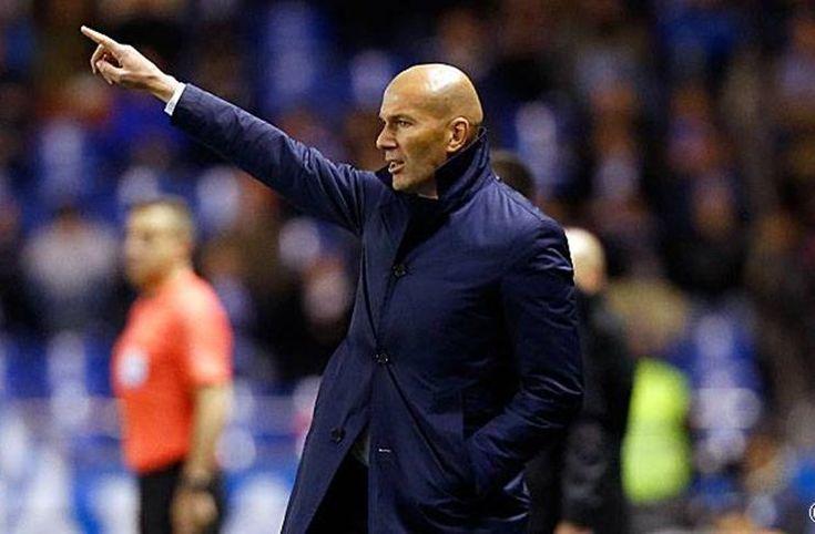 Liga Spanyol: Zidane Puas dengan Pemain Cadangan Madrid -  https://www.football5star.com/liga-spanyol/liga-spanyol-zidane-puas-dengan-pemain-cadangan-madrid/