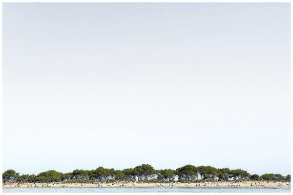 Landscapes (space)