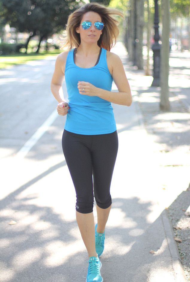 ropa para hacer ejercicio | ActitudFEM