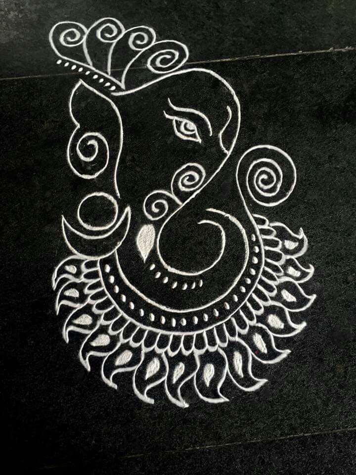 Best 25+ Ganesh images ideas on Pinterest | Shri ganesh ...