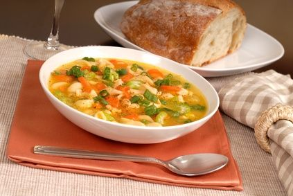 How to Make Chicken Soup From Rotisserie Chicken