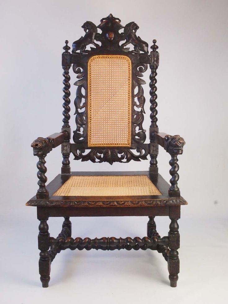 Best 25+ Throne chair ideas on Pinterest | King chair ...
