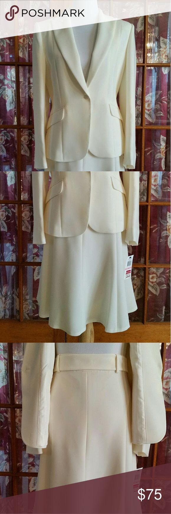 17 best ideas about interview suits skirt suit new calvin klein interview suit w heels nwt