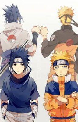 Naruto Time Travel Fanfiction Minato (Choices)