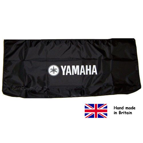Rainbow music - Yamaha Piano Keyboard Dust Cover  DGX660, £19.99 (http://www.rainbowmusic.co.uk/yamaha-piano-keyboard-dust-cover-dgx660/)