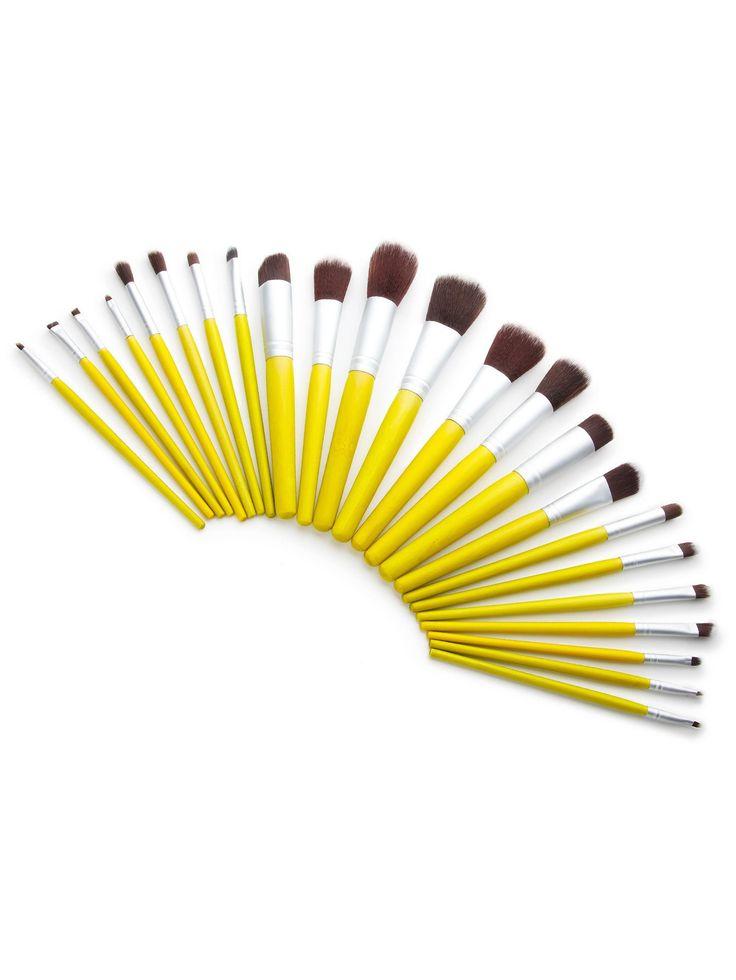 Professional Makeup Brush Set 23pcs
