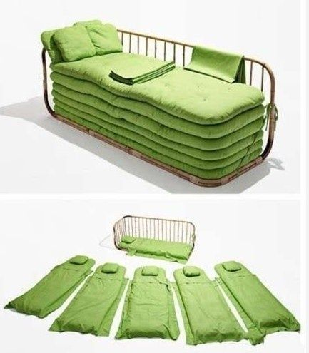 Multi-functional bed deisgn 7-17.