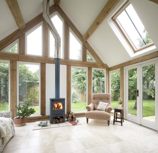 17 best ideas about garden room extensions on pinterest for Garden room extensions