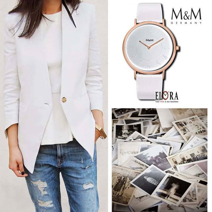 Black and white look!! Watches M&M Germany!! Κεραμικά ρολόγια σε λευκό και μαύρο!! Δείτε την νέα συλλογή Μ&Μ Germany! Βρείτε ένα εξουσιοδοτημένο συνεργάτη μας δίπλα σας!!! http://www.elora-watches.gr/partner.php #MMGermany #springstyle #elorawatches #watches #newcollection #MMwatches #flower #spring #fashion #summer #blackandwhite