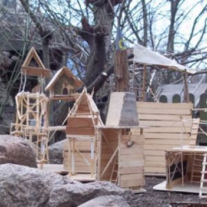 Berlin - Playgrounds - visitBerlin.de EN