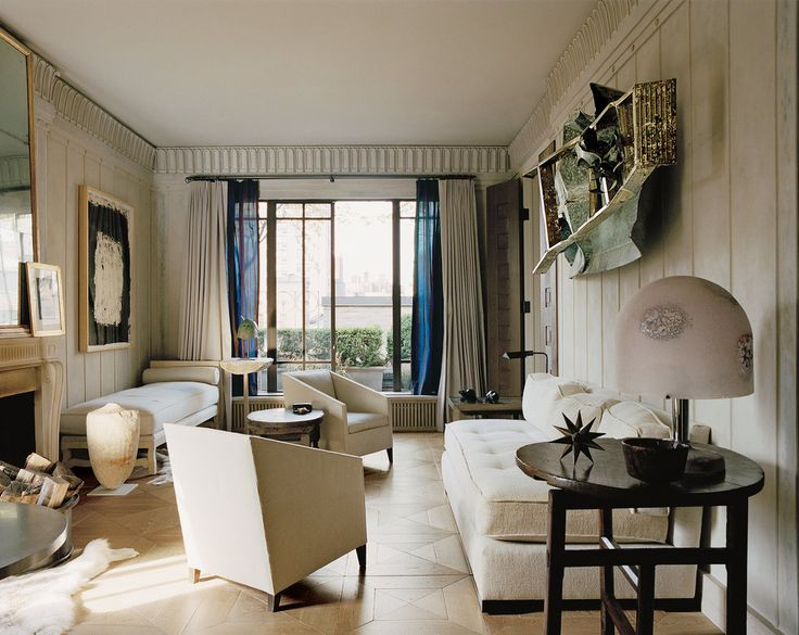 1000 Images About Beautiful Interiors Stephen Sills On Pinterest New York Townhouse And