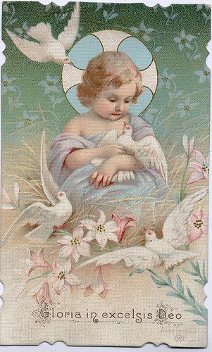Priere a l'Enfant Jesus -
