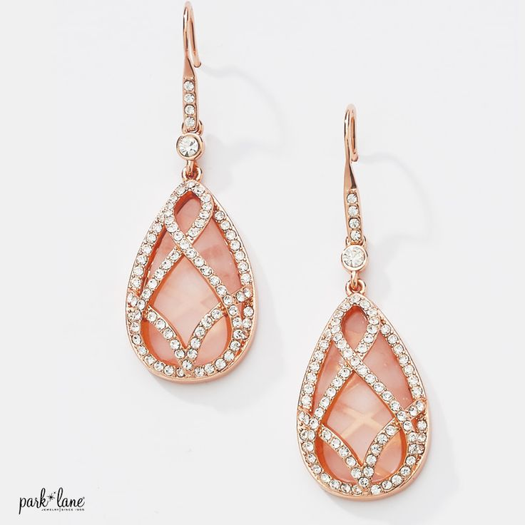 Park Lane Jewelry - Brittney Rose earrings | Park Lane Jewelry