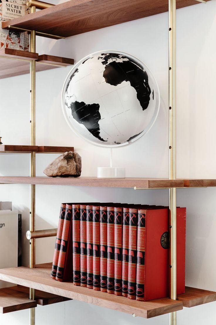 373 best shelving images on pinterest shelving bookshelves and