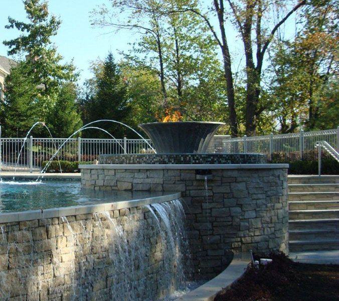 17 best images about hpc fire on pinterest fire pits in for Leblanc custom homes