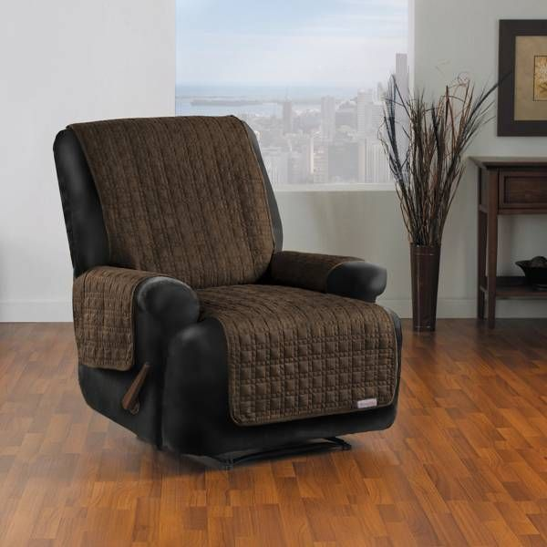 best 25 recliner cover ideas on pinterest how to reupholster furniture lazy boy chair and. Black Bedroom Furniture Sets. Home Design Ideas
