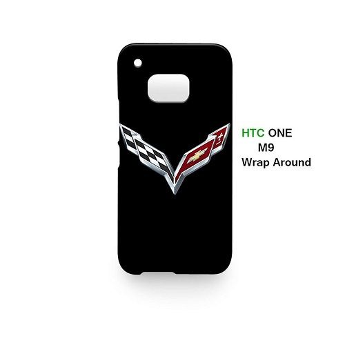 Chevrolet Corvette Case for HTC One M9