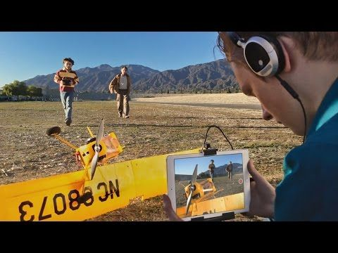 iPad - Make a film with iPad - YouTube