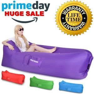 Best Outdoor Inflatable Loungers in 2017 Reviews - TenBestProduct