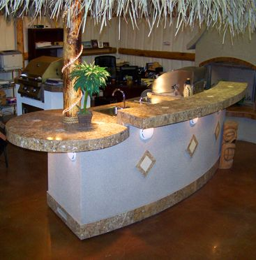 17 Best Images About Outdoor Bar B Que On Pinterest Barbecue Outdoor Kitchens And Backyards