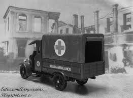 AMBULANCIAS - Buscar con Google