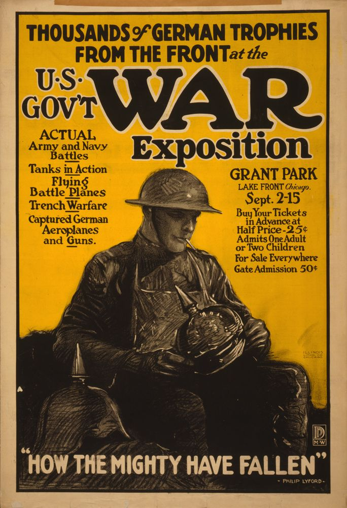 84 best images about World War 1 Posters on Pinterest ...
