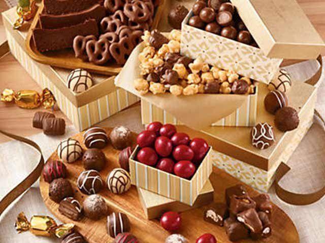 चॉकलेट एक ऐसी मिठास जो सब को पसंद होती है
