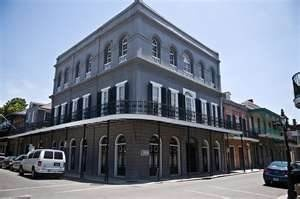 LaLaurie House New Orleans