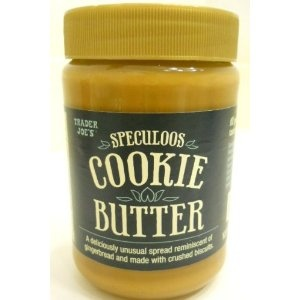 Trader Joe's Speculoos Cookie Butter: Cookies Dough Cupcakes, Originals Gifts, Cookies Butter, Joe Speculoo, Gifts Cards, Speculoo Cookies, Trader Joe, Favorite Recipes, The Originals