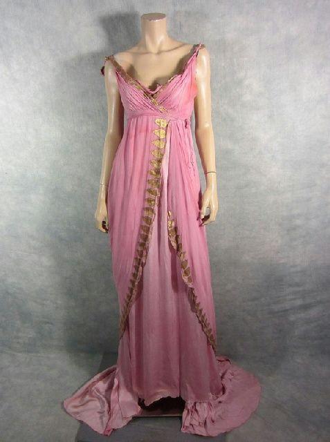 Replica Ancient Roman Dress