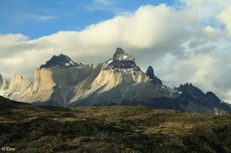 nice Der W-Trek im Torres del Paine Nationalpark 4-Tages Wanderung im Torres del Paine Nationalpark  Da 80% meines Rucksackinhaltes aufs Wandern und den Aufenthalt in der Natur ausgerichtet sind, freue ich mich sehr, als wir in Santiago aufbrechen und uns auf den Weg in den Süden des Landes machen. Endlich wird dem Ruf des Berges gefolgt! Die erste Station der Patagonienreise kannst du dir...