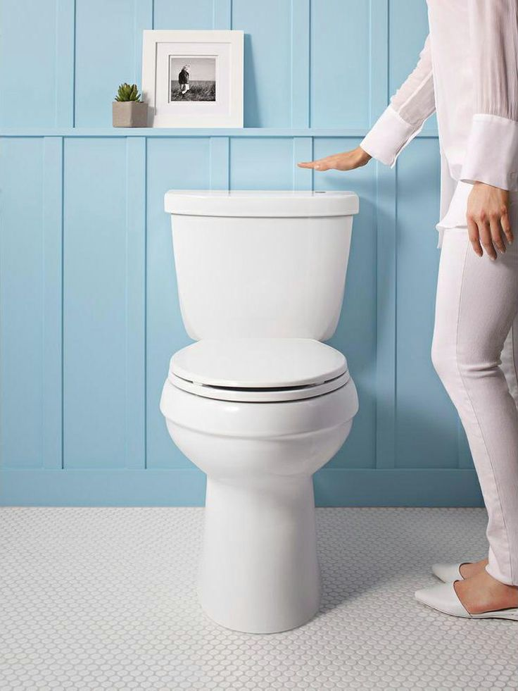 9 Best Dream Led Light Sensor Toilet Images On Pinterest