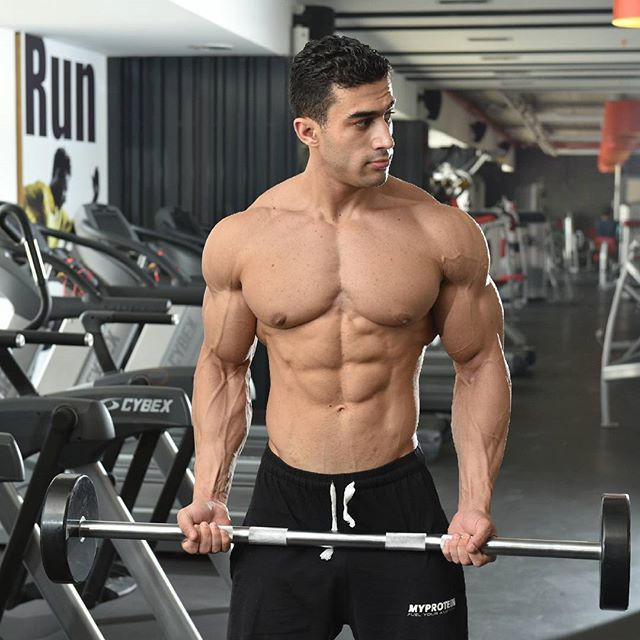 236 best images about MUSCLE-BUILDING on Pinterest
